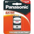 Panasonic Batteries -6F22Nt/1B-9V - in Sri Lanka