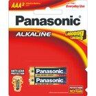 Panasonic Batteries-R03T/2B-Aaa - in Sri Lanka