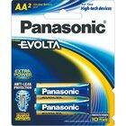 Panasonic Batteries-Lr6Eg/2B-Aa - in Sri Lanka