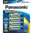 Panasonic Batteries-Lr6Eg/4B-Aa - in Sri Lanka