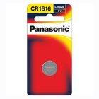 Panasonic Lithi Coin-Cr1616/1B - in Sri Lanka