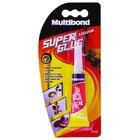 Multibond Super Glue Single Card 3G - in Sri Lanka