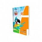 PROMATE BOOK EX SINGLE RULED 1/2 80P - in Sri Lanka