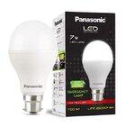 PANASONIC LED BULB EMERGENCY LAMP 7W PIN - in Sri Lanka