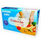 Senior Care Disposable Pe Gloves 100Pcs - in Sri Lanka