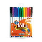 Atlas Color Pen Felta 12 Color - in Sri Lanka