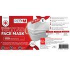 Red Cross Reusable Face Mask 5Pcs - in Sri Lanka