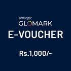 Glomark E-Voucher  -1000LKR - in Sri Lanka