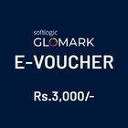 Glomark E-Voucher  -3000LKR - in Sri Lanka