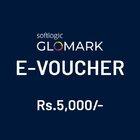 Glomark E-Voucher  -5000LKR - in Sri Lanka
