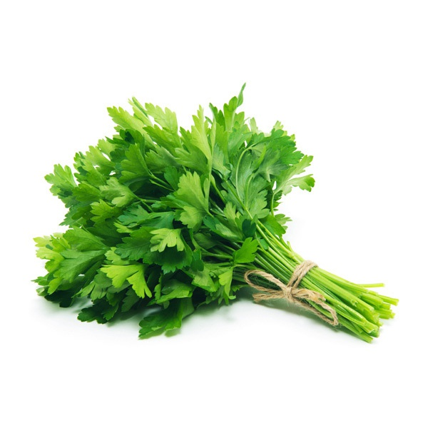 Parsley - in Sri Lanka