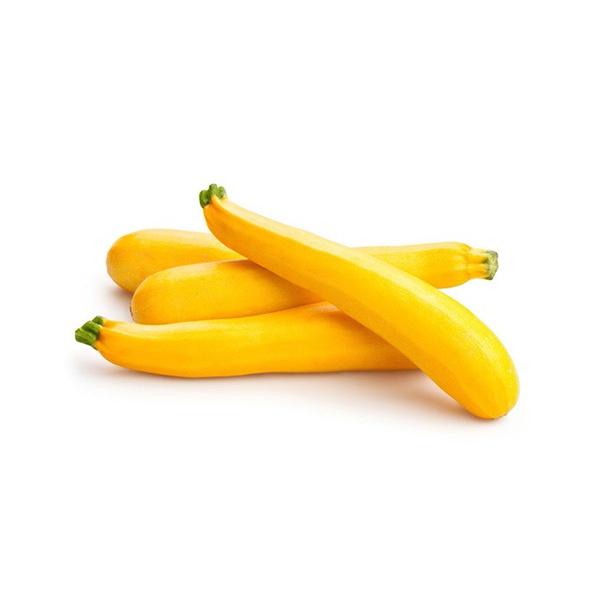 Yellow Zucchini - GLOMARK - Vegetable - in Sri Lanka