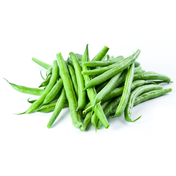 Green Beans - in Sri Lanka
