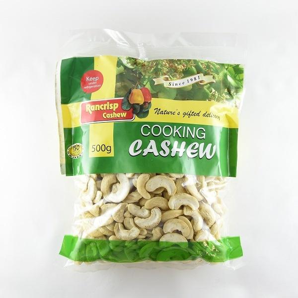 Rancrisp Cooking Cashew 500G - in Sri Lanka