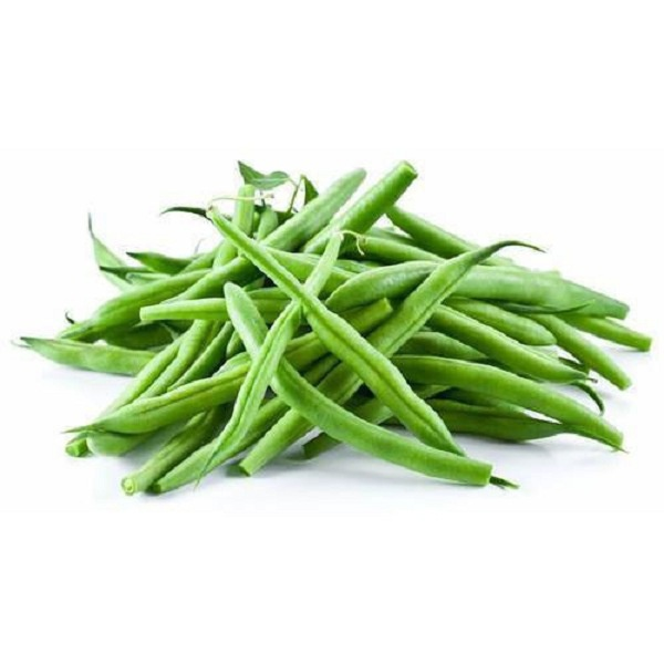 Organic Green Beans - in Sri Lanka