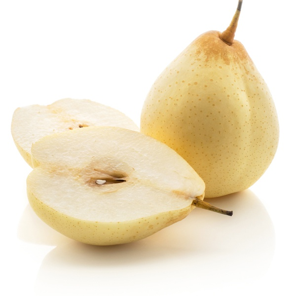 Pears - Yellow - in Sri Lanka