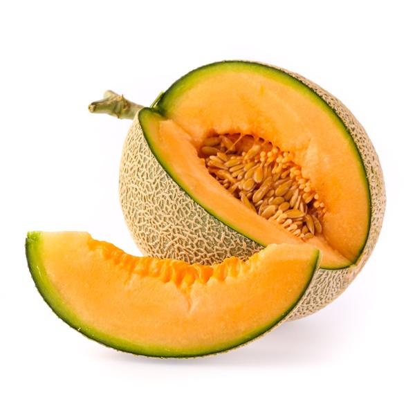 Melon - Cantaloupe - in Sri Lanka