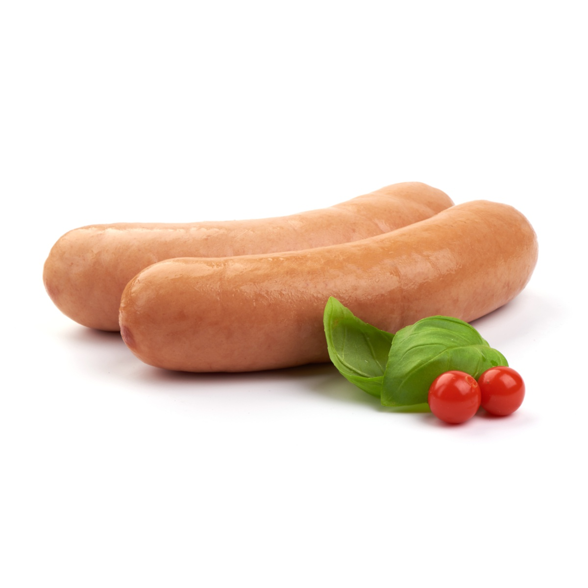 Chicken Bockwurst S/Over - GLOMARK - Meat - in Sri Lanka