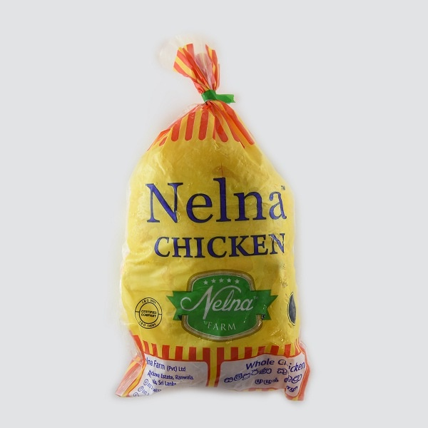 Nelna Whole Chicken - GLOMARK - Meat - in Sri Lanka