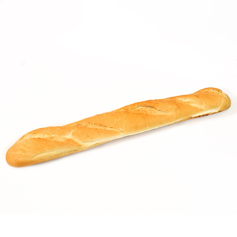 French Bread - in Sri Lanka