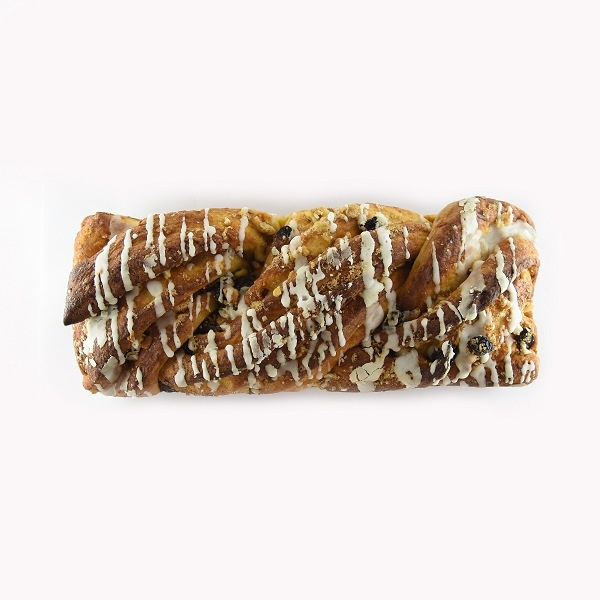 Cinnamon Nut Loaf - in Sri Lanka