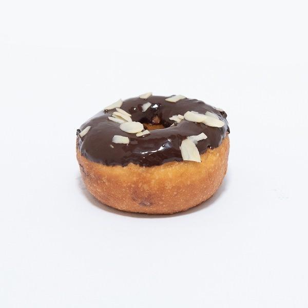 Chocolate Doughnut - in Sri Lanka