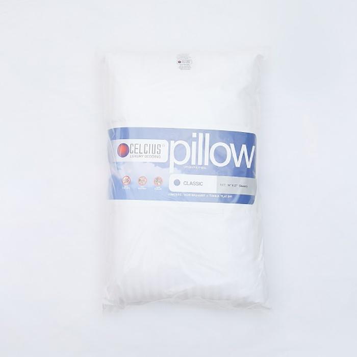 Celcius Pillow Classic 18x27 (vacuum) - in Sri Lanka