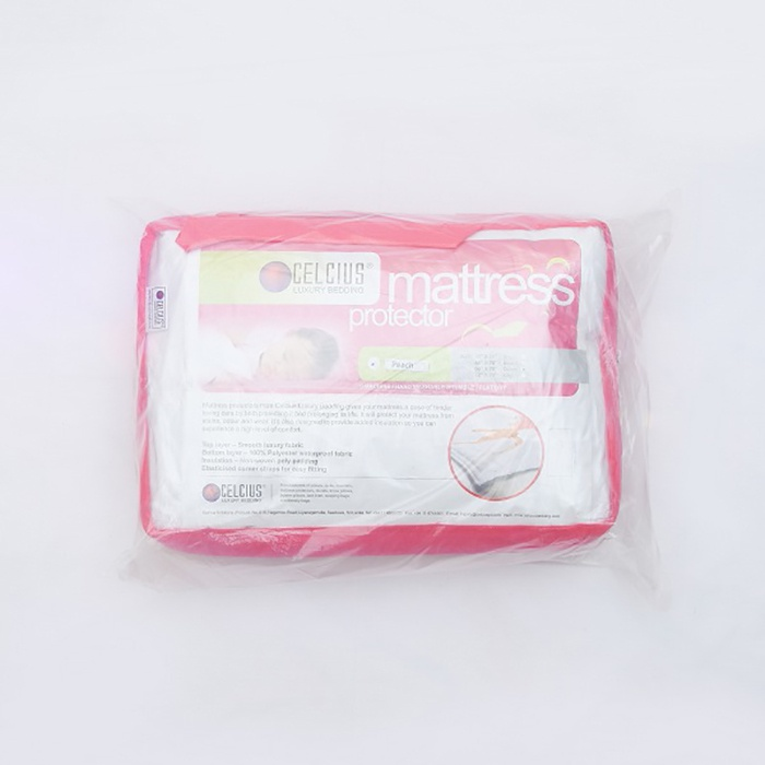 Celcius Mattress Protector Super 60x78 - in Sri Lanka