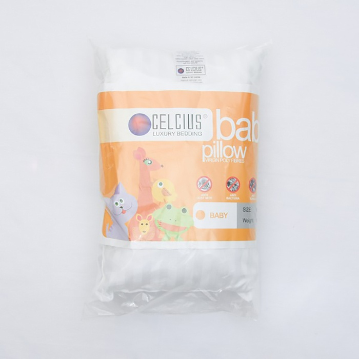 Celcius Pillow Baby 10x14 - in Sri Lanka