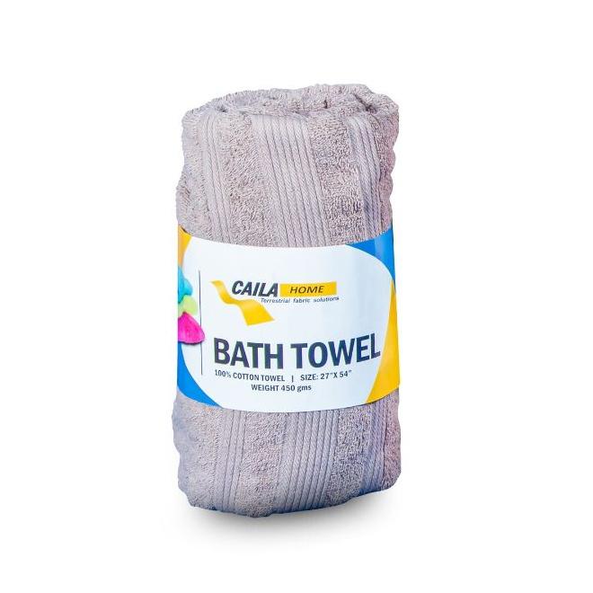 Caila Towel Bath Brown 27x54 - in Sri Lanka