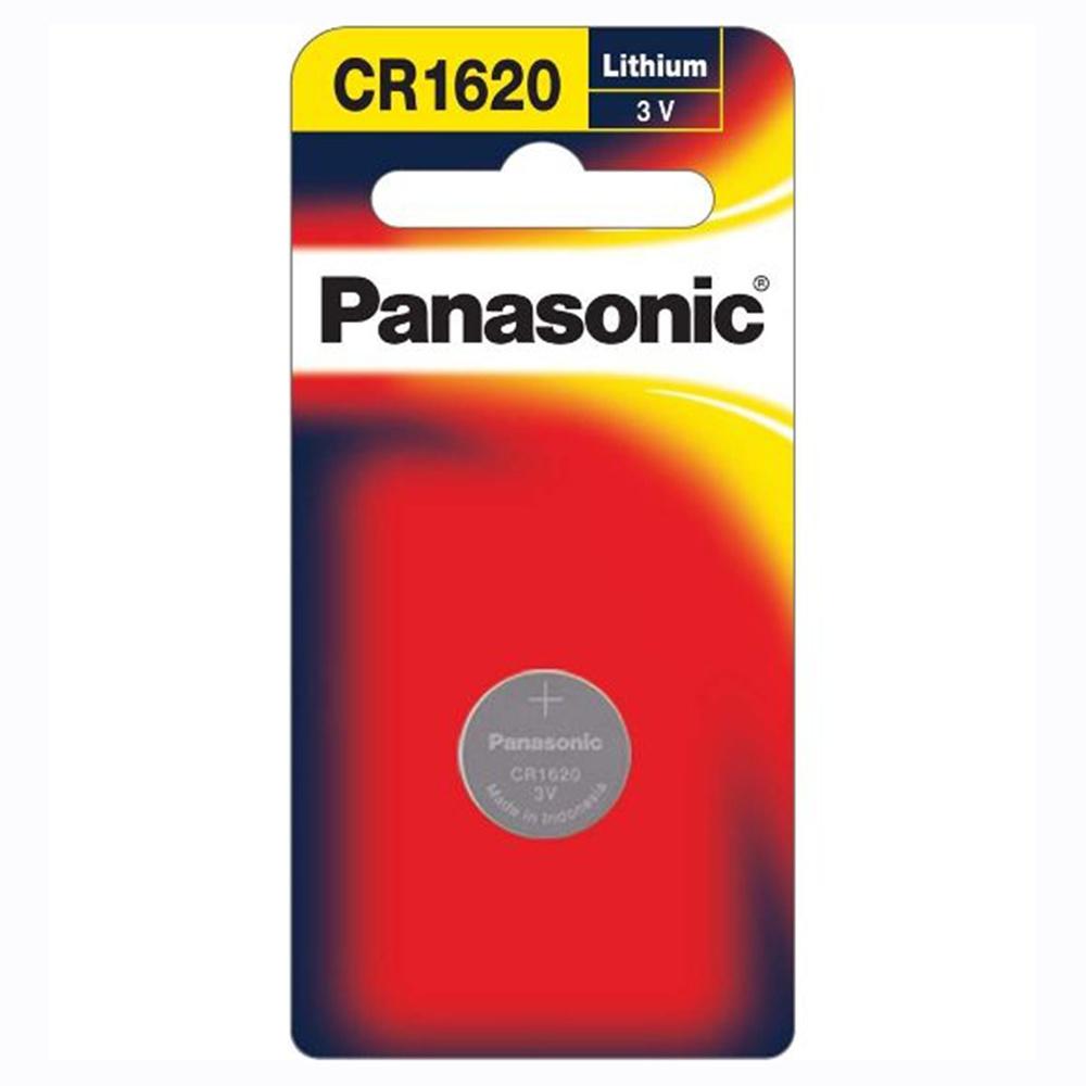 Panasonic Lithi Coin-Cr1620/1B - in Sri Lanka