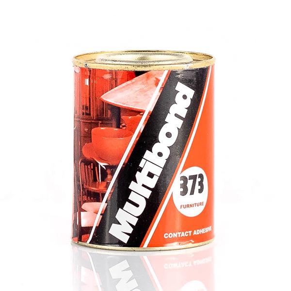 Multibond Adhesive 373 Red 125ml - in Sri Lanka