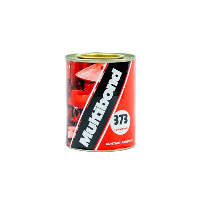 Multibond Adhesive 373 Red 250ml - in Sri Lanka