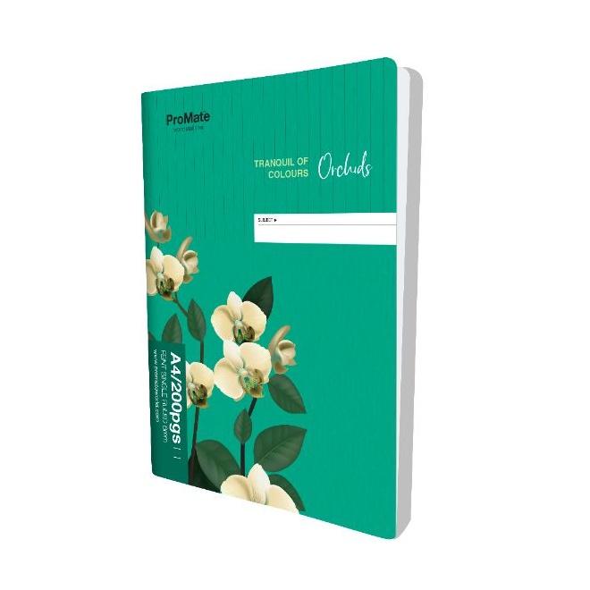 PROMATE BOOK CR SINGLE 200P - in Sri Lanka