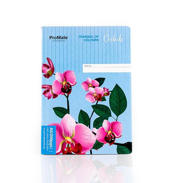 Promate Book Exercise Single 200p - in Sri Lanka