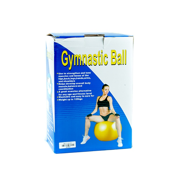 Pg Gymnastic Ball 55Cm - in Sri Lanka