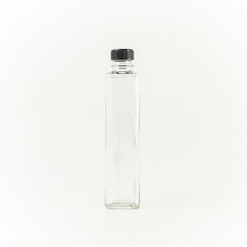 Piramal Glass Water Bottle Aqua Flint 375ml - in Sri Lanka