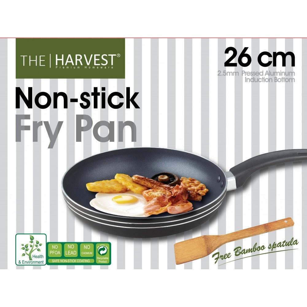 Harvest Ceramic Fry Pan 26cm- 4191 - in Sri Lanka