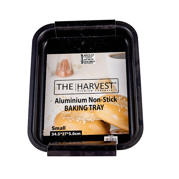 HH Cake Baking Tray 34.5x27x5 - in Sri Lanka