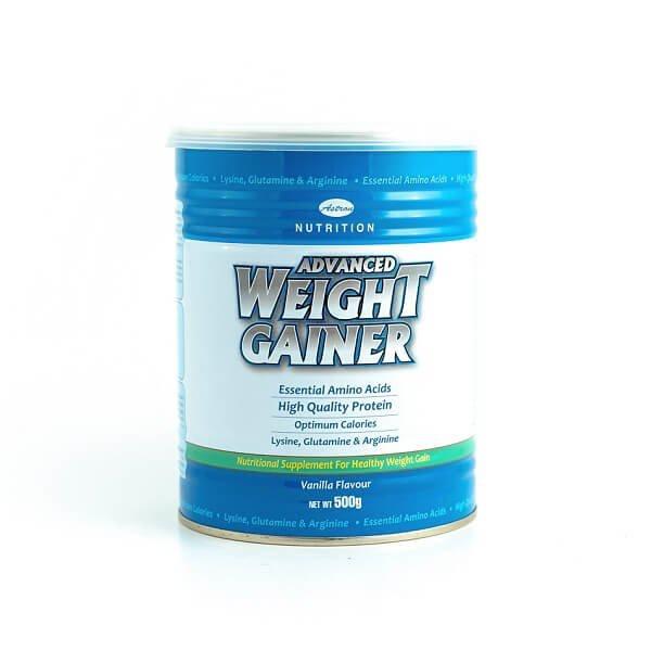 Advanced Milk Powder Weight Gainer 500g Glomark Lk