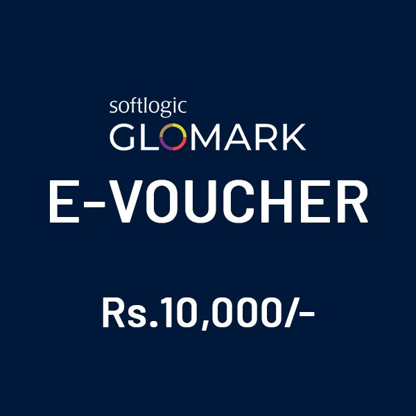 Glomark E-Voucher  -10000LKR - in Sri Lanka