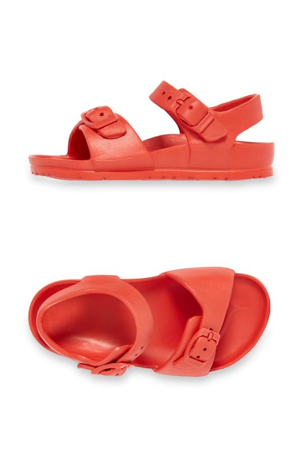 Mothercare Boys Eva Sandals / Red First