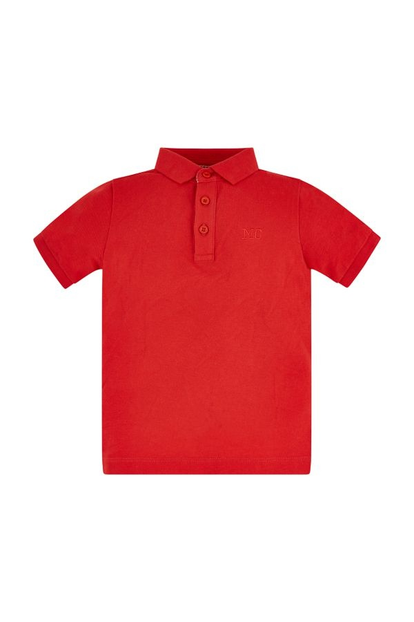 Mothercare Boys Red Polo Shirt | Odel.lk