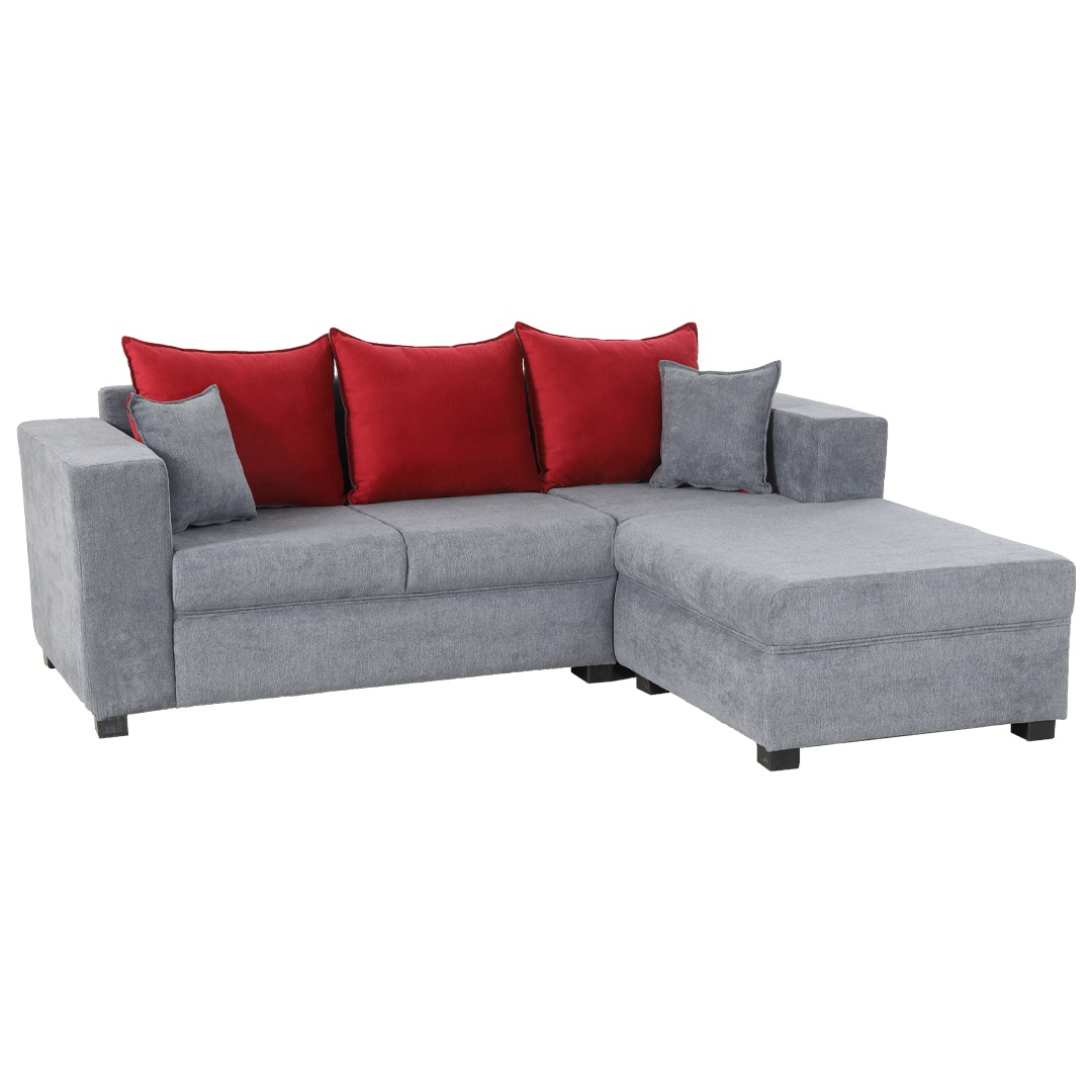 Matrix L Shape Sofa Mysoftlogic Lk